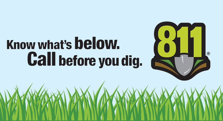 Powell-Clinch Utility District | 811 - Call Before You Dig