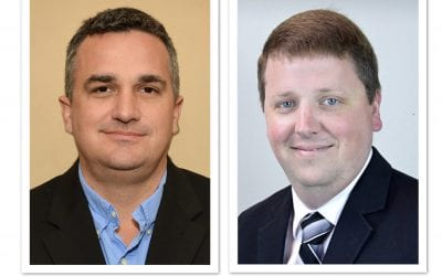 PCUD Announcesthe Promotion of Steve Croley and Stephen Harris