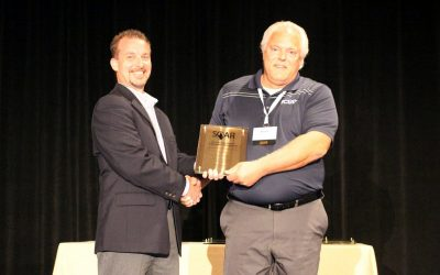 PCUD Wins Distinguished SOAR Award