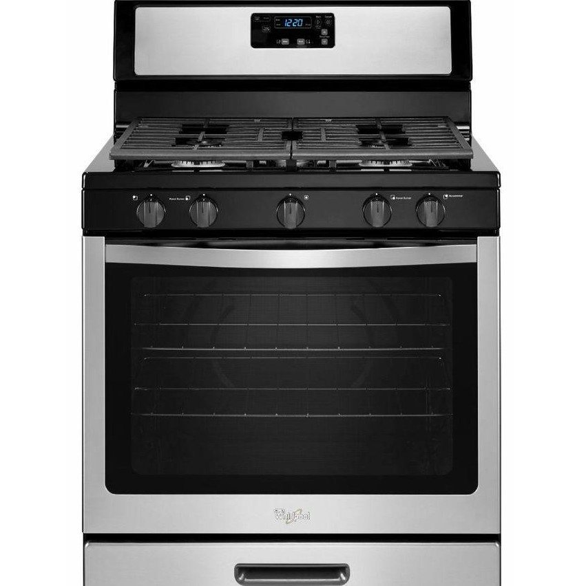 Whirlpool Powell Clinch Utility District
